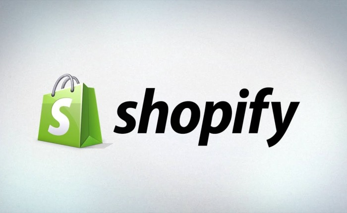 Shopify is booming!